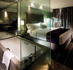 30 Hotel Style Bedroom Ideas_24