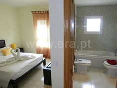 www.facebook.com/PauloBaptistaERA  This 3 bed apartment with 2 Wc`s, large size rooms and lounge is fully furnished and equiped, has air conditioning already instaled, as well as a parking space in the garage. The condo is served by a restaurant, gym, XL pool, childrens playground, tennis courts and pleasent green areas. It is located in central Algarve, very close to the beach, golf courses and just 15 minutes drive to the airport. Great to enjoy your summer holidays or live all year round.