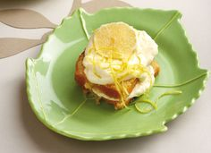 2 Minute Lemon Cake - Easy Dessert Recipes In Just 10 Minutes (PHOTOS)