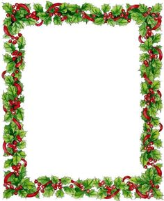 free christmas borders you can download and print christmas clip art