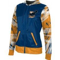 ProSphere California State University Fullerton Boys Full Zip Hoodie Embrace