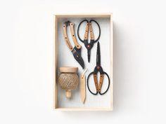 Barebones Living - The Kitchen Herb Kit