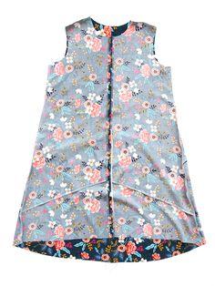 ff317ba6d41 Farrow Sew-Along  Side   Shoulder Seams - Grainline Studio. Sewing BlogsSewing  DiySewing TutorialsSewing HacksW DressesSlow ...