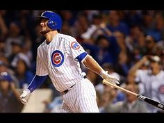 Longest Home Runs Of 2015 - Chicago Cubs - YouTube
