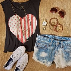 4TH OF JULY TEE - Google Search