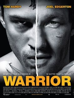 Warrior, go see it