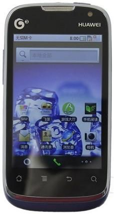 Huawei Y300-0100 Firmware Flash File Without Password | Any firmware