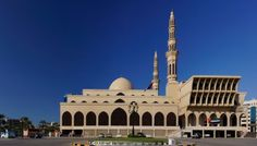 King Faisal Mosque