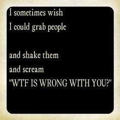 quotes about two faced people | Funny Facebook Status: Wish I could just grab people quote