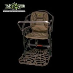 Hunting- XOP Enforcer Sit Climber Tree Stand * Click image to review more details.