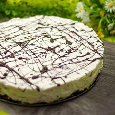 Erdbeer-Käse-Mascarpone-Torte