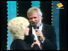Kenny Rogers & Dolly Parton - Islands In The Stream.mpg