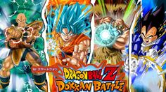 Press Release: Dragon Ball Super: Broly Movie Collaboration Event Comes To Dragon Ball Z: Dokkan Battle Dbz, Goku, Dragon Ball Z, Mobiles, Gamer News, Xbox News, Broly Movie, Gta San Andreas, Bandai Namco Entertainment