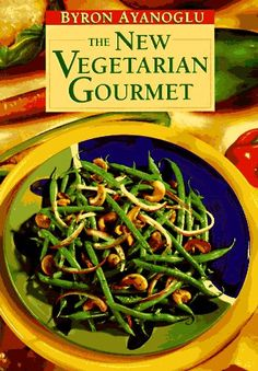 The New Vegetarian Gourmet *** For more information, visit image link.