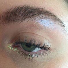 Eye Makeup Art, Cute Makeup, Pretty Makeup, Skin Makeup, Beauty Makeup, Sleek Makeup, Makeup Goals, Makeup Inspo, Indie Makeup