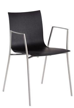 Luxury Den Stuhl thin S von lapalma gebraucht kaufen