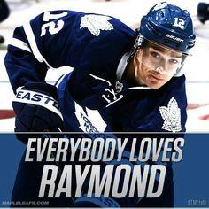 Mason Raymond Mason Raymond, Everybody Love Raymond, Toronto Maple Leafs, Hockey, Baseball Cards, My Love, Celebrities, Sports, Passion