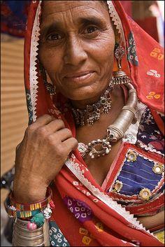 India |  Bikaner, Rajasthan