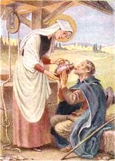Prayers, Quips and Quotes:  St. Zita, Feast Day April 27