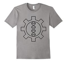 Biohacker T-Shirt Biohacking Transhumanism Cyborg R... https://www.amazon.com/dp/B06XT2XXWS/ref=cm_sw_r_pi_dp_x_xI80ybCB8THBD