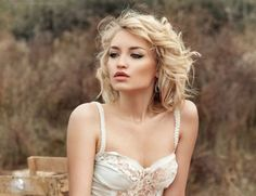 Anna Barendregt | Volo Magazine Photoshoot