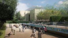 Gallery of The Barnes Foundation / Tod Williams + Billie Tsien - 25