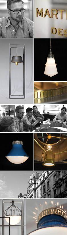 The Urban Electric Company - The Blog - UECo Collaborator Spotlight: Martin Brudnizki of Martin Brudnizki DesignStudio