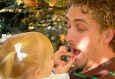 Dekoreeritud meeste GALERII: Vaata, kui ilusaks need väikesed tüdrukud oma isad tegid!