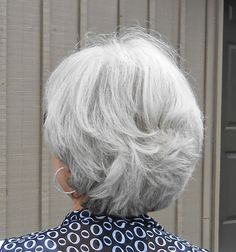 Best Short Layered Haircuts for Women Over 50 - The UnderCut - Short-Layered-Hai…_ Best Short Layered Haircuts for Women Over 50 - Layered Haircuts For Women, Popular Short Haircuts, Short Hair Cuts For Women, Short Hair Styles, Bob Hairstyles For Fine Hair, Hairstyles Over 50, Short Hairstyles For Women, Messy Hairstyles, Pretty Hairstyles