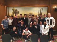 #Caballeros ❤❤ Magcon Boys, Mario, Nayeon, Bullying, My Boys, Youtubers, Besties, Handsome, Knights
