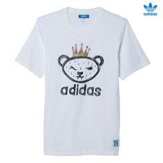 ADIDAS URBAN TEES Búsqueda de Google | Camisetas, Camisas
