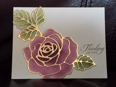 Kim Besse, Independent Stampin' Up! Demonstrator