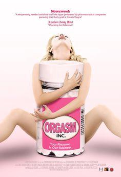 Orgasm Inc. (2009) Poster