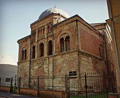 Sopron synagogue