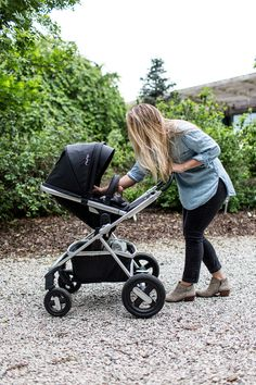 Out and About with Nuna | The Fresh Exchange