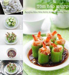 Gợi ý nấu bữa ăn nhiều món ngon miệng dễ làm - Kenh14.vn