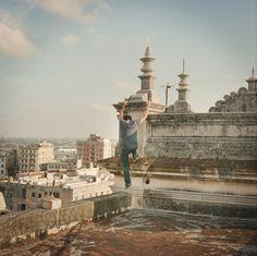 CLM - Photography - tom craig - viva cuba