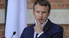French President paid 26000 for make-up and the french are like non merci