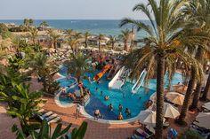 Foto Long Beach Resort ***** ALANYA