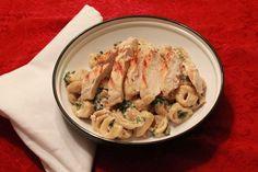 Tortellini Gorgonzol