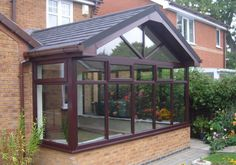 Did you know that you could improve your conservatory efficiency by up to with the Guardian Warm Roof? Maybe it's time to convert your conservatory roof Bicester before winter. Warm Roof, Conservatory Roof, Laundry Design, Roof Styles, Roofing Systems, House Extensions, Patio Design, This Is Us, Outdoor Living