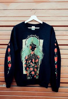 I want this tho Kawaii Clothes, Diy Clothes, Sweater Weather, Looks Style, My Style, Mode Kawaii, Estilo Indie, Cool Outfits, Fashion Outfits