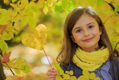 A criança amável tem muitas mais possibilidades de ser feliz e de entender que uma existência plena é muito melhor do que viver com medo, rancor ou raiva.