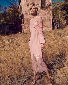 Column Dress, Illusion Neckline, French Lace, Summer Sale, Lace Detail, Party Dress, Prom Dresses, Evening Dresses, Chiffon