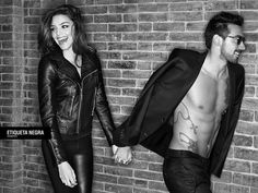 Etiqueta Negra 2015 Tumblr, Leather Pants, Ford, Sexy, People, Photography, Beauty, Gabriel, Valentino