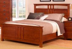 Vaughan-Bassett - Vaughan-Bassett Bedroom Furniture - Arts and ...
