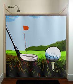 45 best casey s golf bathroom images in 2019 golf gift ideas rh pinterest com