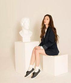 f(x) - Krystal Krystal Fx, Jessica & Krystal, South Korean Girls, Korean Girl Groups, Krystal Jung Fashion, Victoria Song, Sulli, Ice Princess, Girls Generation