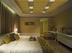 Картинки по запросу спальня коричневая с зелёным