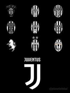 Juventus FC Soccer Logo, Football Soccer, Football Players, Football Stuff, Juventus Soccer, Juventus Fc, Juventus Wallpapers, Claudio Marchisio, Equipement Football